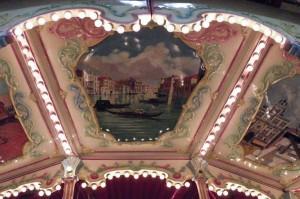 Carousel overflow... enjoy. It really was pretty!