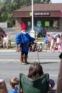 Random gnome?