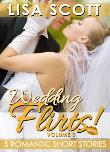 WeddingFlirtsCollectionVol05