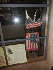 Victory undergarments... these made me giggle. They were designed the year BEFORE the USA went to war.