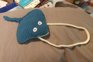 A purse!
