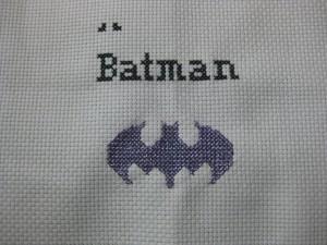 Bat Nemesis AKA Light Effects E155.. I Thwarted You!