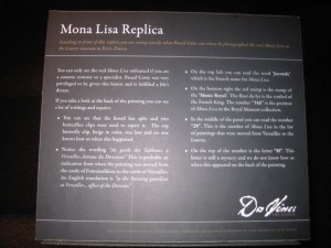 Information About the Replica