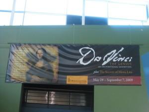 Da Vinci!!!
