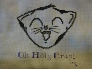 OHC Kitty!