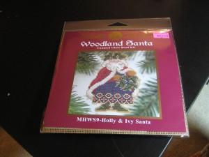 A New Santa Project!