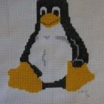 Tux (Linux Mascot)